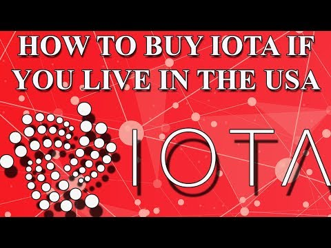 How to buy IOTA with coinbase(GDAX)