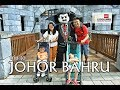 VLOG2AN #21 - Trip to LEGOLAND JOHOR BAHRU by SINGAPORE Part I