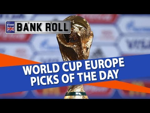 Free Picks & Soccer Betting Odds | European Qualifier Previews | Team Bankroll