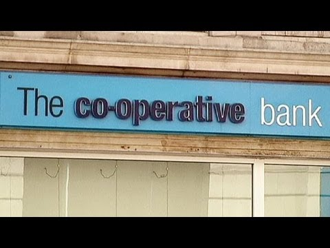 UK's Co-op Bank agrees rescue plan - economy