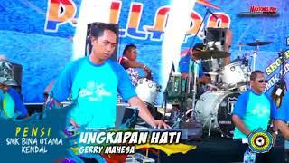 Full album New Pallapa Live SMK BINA UTAMA KENDAL Part 1