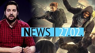 GoG beendet faire Preisgestaltung - Overkills Walking Dead am Ende - News