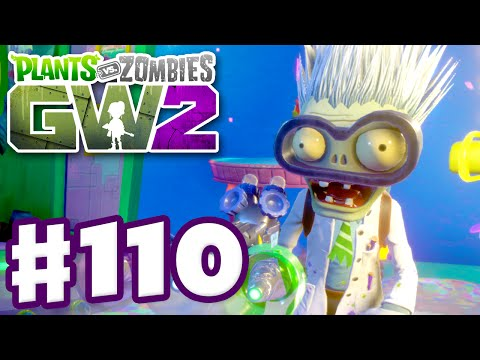 Plants vs. Zombies: Garden Warfare 2 - Gameplay Part 110 - Chemist! (PC)