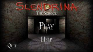 Slendrina The School Full Gameplay
