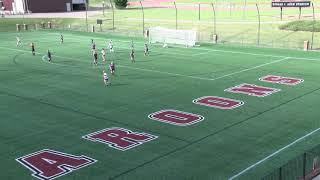 Women's Soccer vs. Sweet Briar College