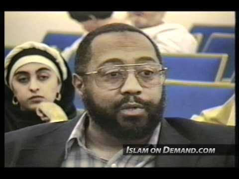 Did the CIA & USG Introduce Drugs Into the African-American Community? - Abdullah Hakim Quick