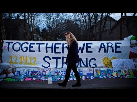 Five years after Sandy Hook