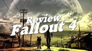 Fallout 4 TEST sur PC : ça aurait pu être mieux...