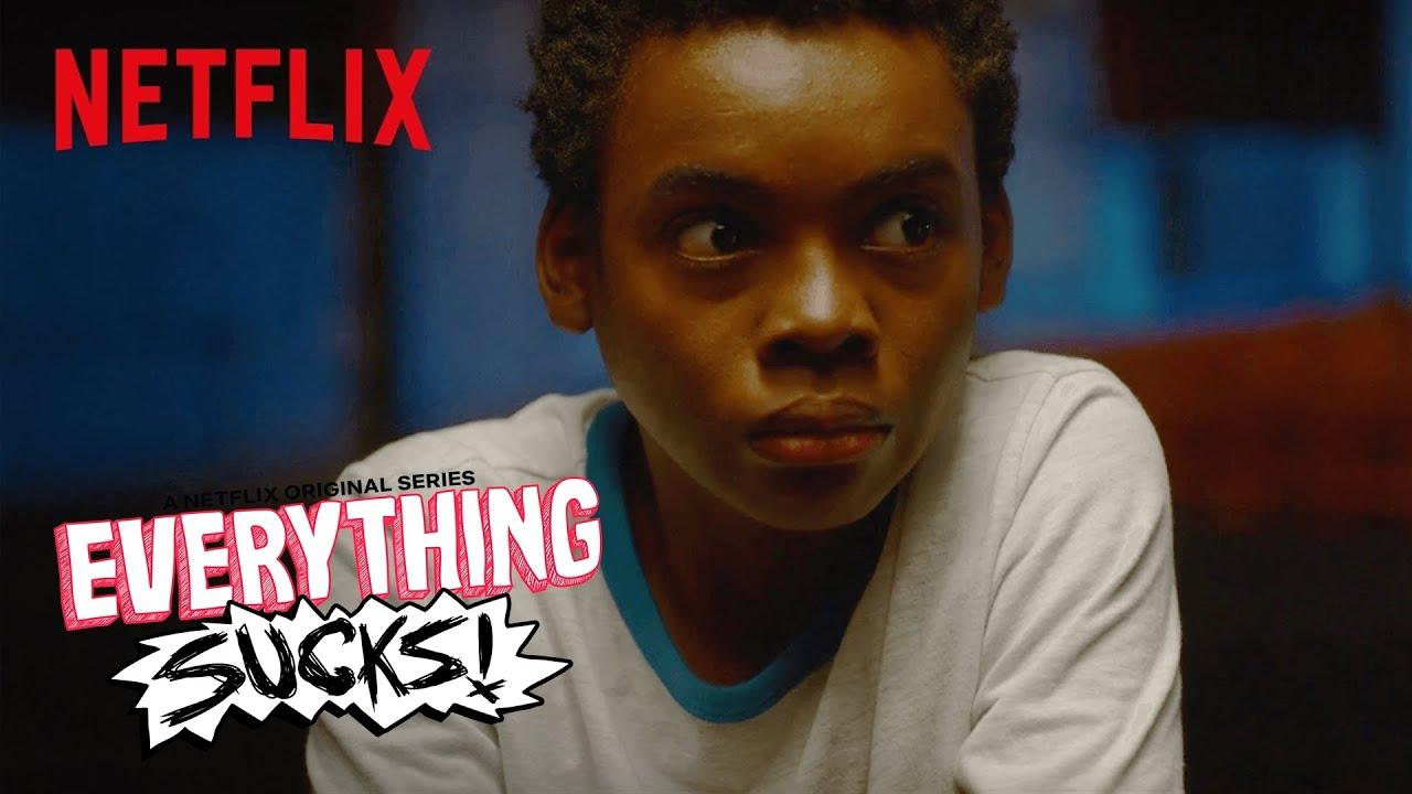Everything Sucks! | Teaser: Spun Out | Netflix