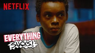Everything Sucks! | Teaser: Spun Out | Netflix
