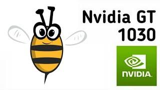 Winminer - Bitcoin Miner Test - Nvidia GT 1030