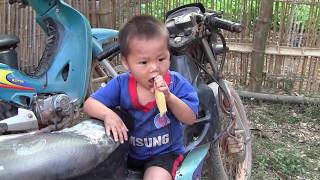 NCO TSIS PLOJ - NCIG TEB CHAWS NPLOG MOUNG KAXIS RAU VANG VIENG