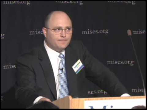 Intellectual Property and Libertarianism | Stephan Kinsella