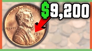 foreign coins value