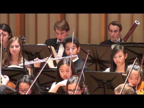 Woodwind Excerpts - Carmen Suite No. 1 &  2 - Bizet