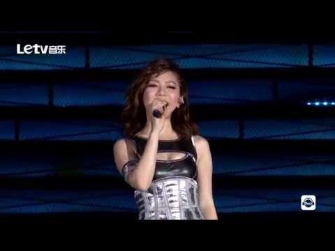 20150801 -【G.E.M.鄧紫棋 X.X.X. Live -  北京尾場】演唱會首次直播完整版 1080P HD