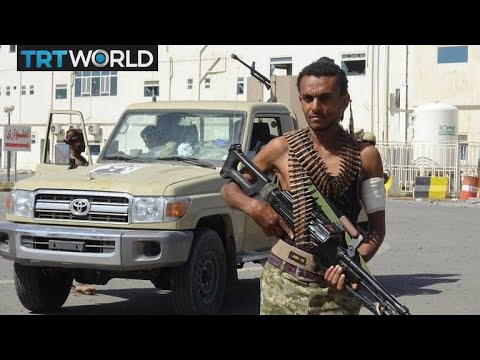 The War In Yemen: Saudi-led coalition rejects Houthi ceasefi