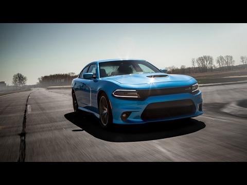 HOT NEWS Fiat Chrysler Recalls Dodge Charger For Jack Failures
