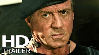 The Expendables 4 (2021) Trailer Concept Sylvester Stallone Movie [HD]