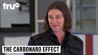 The Carbonaro Effect - Unbelievable Frozen Athlete Trick   truTV