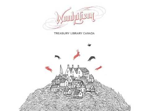 Woodpigeon - Treasury Library Canada [Full Album]