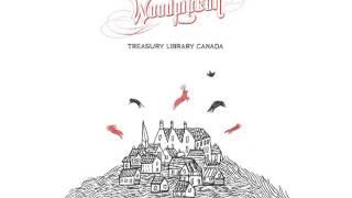 Woodpigeon - Treasury Library Canada [Full Album]