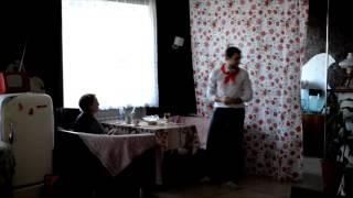 "Кафе ""Хрущевка"" г. Хабаровск"