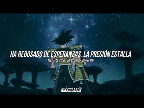 DBS: Broly | Blizzard - Daichi Miura Sub Español Full