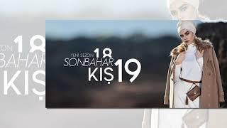 902ff93887015 2019 Alvina Pardesü Elbise Tunik Modelleri - VideoRuclip