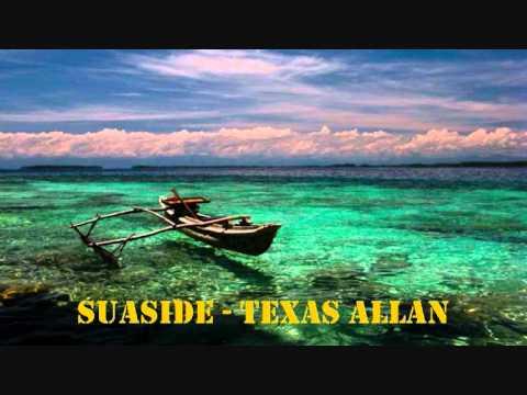 Suaside - Texas Allan (Papua New Guinea Music)