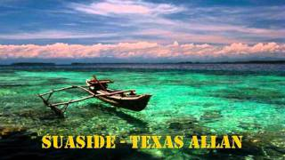 Suaside Texas Allan Papua New Guinea Music