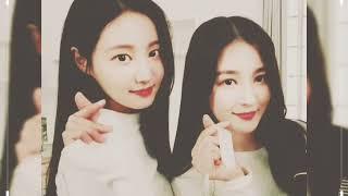 Nancy and Yeonwoo (NANWOO) - Perfect Two