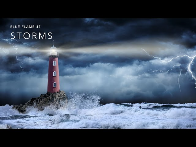 Session 10 - Storms
