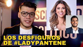 Los desfiguros de #LadyPantene y #Hectorito   Se viene interpelashow de Zelaya - SOY JOSE YOUTUBER