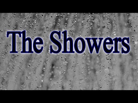 """""""The Showers"""" by Dylan Sindelar"""