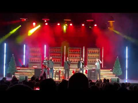Home Free - Ring of Fire 12/7/19
