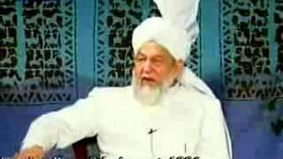 Urdu Mulaqat 9 August 1996.