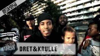 Samen Sterk Records presenteert: Dret & Krulle New Skool MC