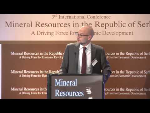 Available financing to Mining Projects - Milos Vuckovic