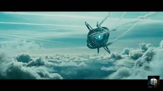 Притяжение (трейлер)- фильм 2017