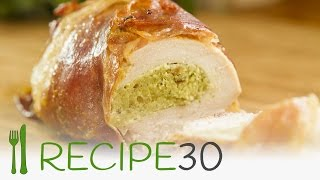Chicken Prosciutto And Pesto Italian Recipe