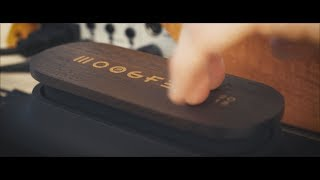 Touché & Moog