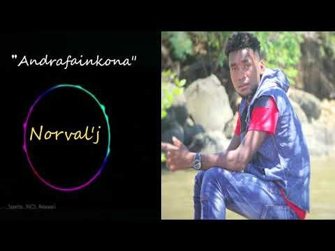 Norval'j Andrafainkona  officiel audio 2K19