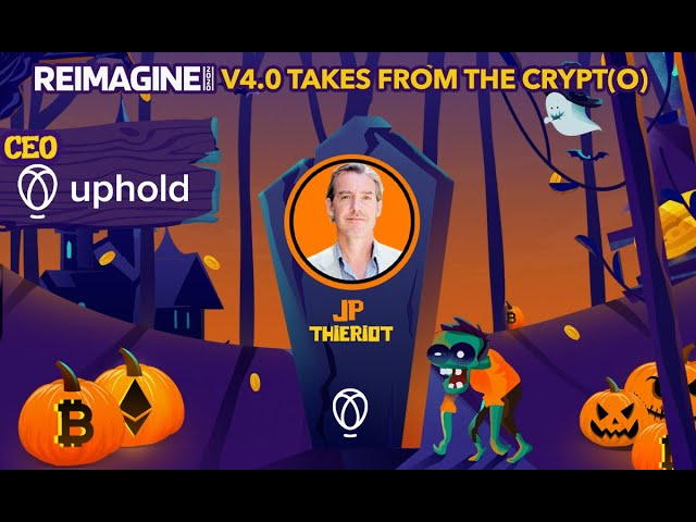 JP Thieriot - Uphold - The Importance of Transparency