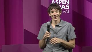 Alex Honnold: A Soul Freed