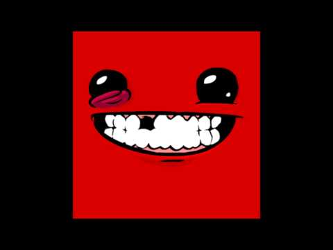 Super Meat Boy (Almost) Full OST