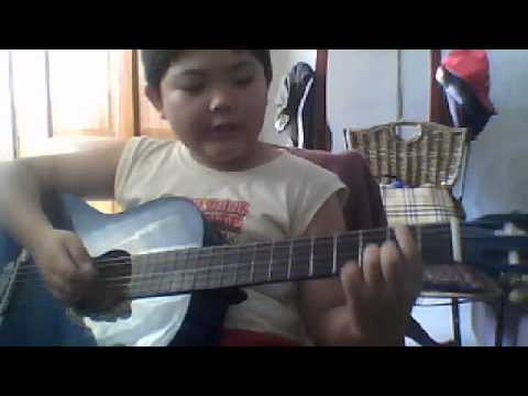one thing chords (easy)