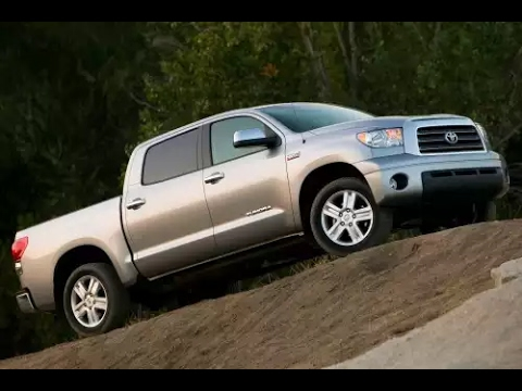 2007 Toyota Tundra CrewMax Review   Buying A Used Tundra? Hereu0027s The  Complete Story!