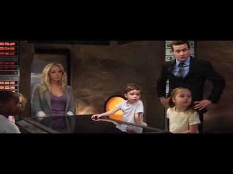 Baby Geniuses and the Space Baby 2015 with Skyler Shaye, Casey Graf, Jon Voight Movie