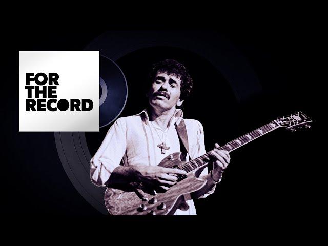 Santana's Seminal Second Album 'Abraxas' Turns 50 | For The Record